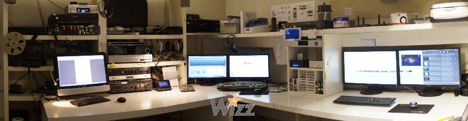 Wizz Video2DVD
